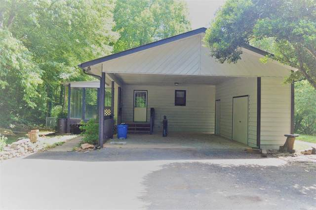 1777 Tanglewood Road, MURPHY, NC 28906 (MLS #138408) :: Old Town Brokers