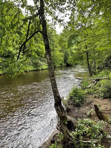 2943 Water Gauge Rd., FRANKLIN, NC 28734 (MLS #138411) :: Old Town Brokers