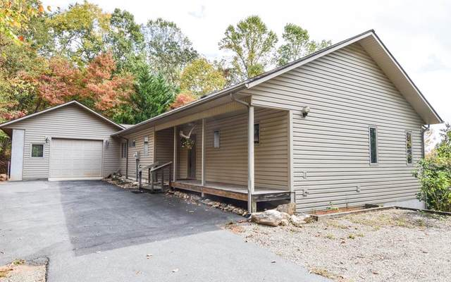 138 Our Drive, HAYESVILLE, NC 28904 (MLS #138414) :: Old Town Brokers