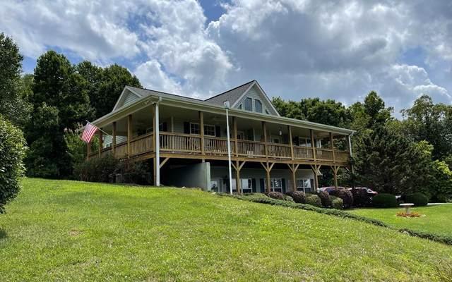 201 Hillside Terrace, WARNE, NC 28909 (MLS #138415) :: Old Town Brokers