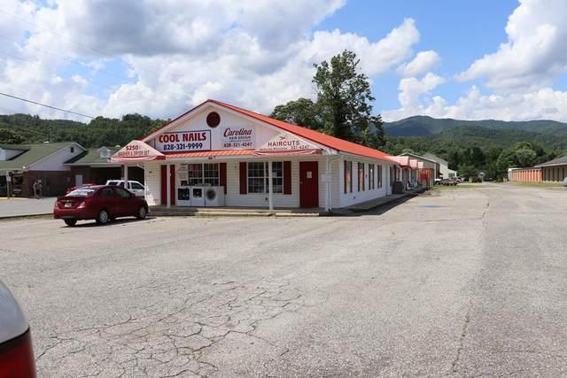 445B Main Street, ANDREWS, NC 28901 (MLS #138437) :: Old Town Brokers
