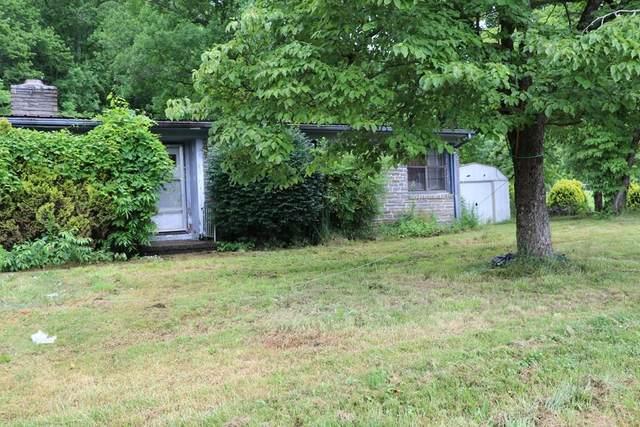 1667 Stewart Road, ANDREWS, NC 28901 (MLS #138457) :: Old Town Brokers