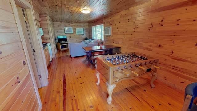 299 Blue Ridge Pkwy, BRYSON CITY, NC 28713 (MLS #138515) :: Old Town Brokers