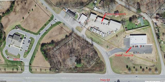 130 Hwy 64 Business, HAYESVILLE, NC 28904 (MLS #138519) :: Old Town Brokers