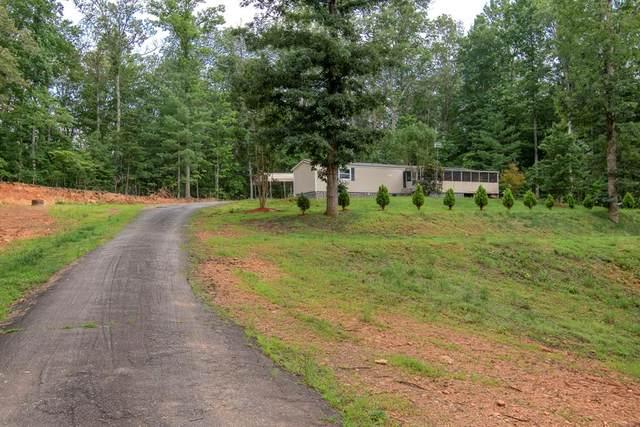 45 Pinesville Park, MURPHY, NC 28906 (MLS #138572) :: Old Town Brokers