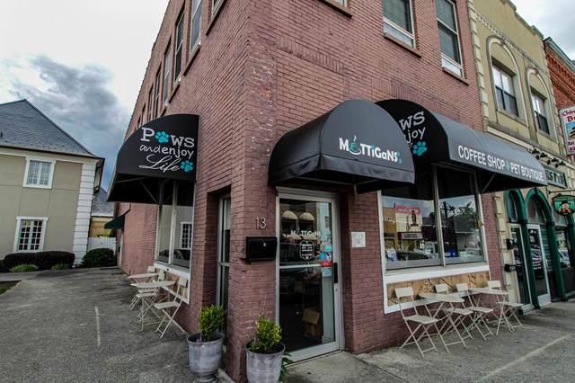 13 Tennessee Street, MURPHY, NC 28906 (MLS #138575) :: Old Town Brokers