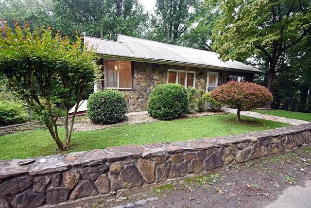 52 Boulevard St, MURPHY, NC 28906 (MLS #138578) :: Old Town Brokers