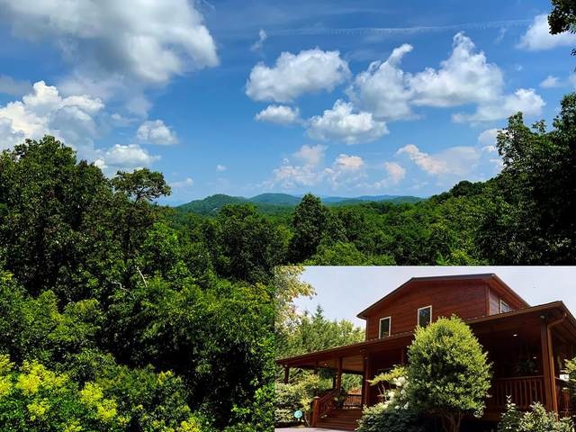 128 Osceola Roost, MURPHY, NC 28906 (MLS #138591) :: Old Town Brokers