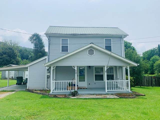 72 Collette St, ANDREWS, NC 28901 (MLS #138602) :: Old Town Brokers