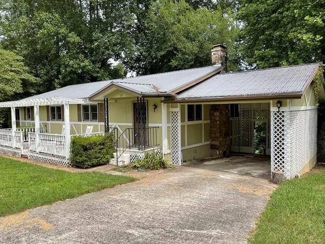 29 Salem Square Lane, HAYESVILLE, NC 28904 (MLS #138610) :: Old Town Brokers