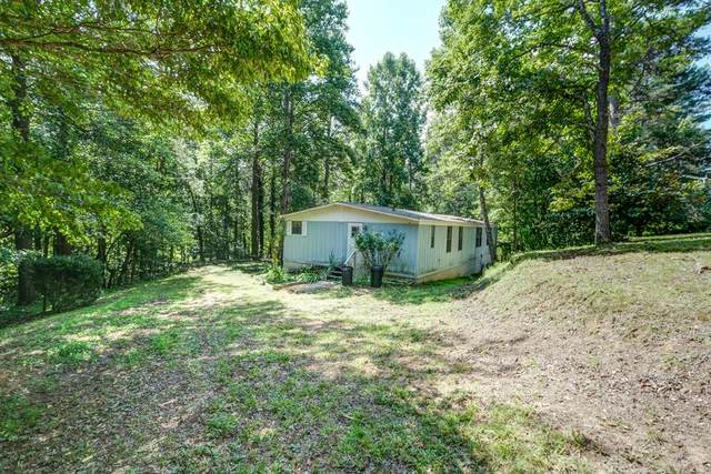 1704 Green Cove Rd, BRASSTOWN, NC 28904 (MLS #138723) :: Old Town Brokers