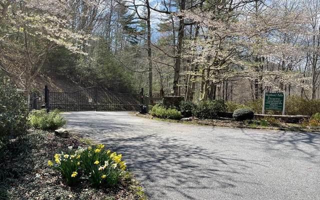 Lot 5 Highland Falls Preserve, BLAIRSVILLE, GA 30512 (MLS #138768) :: Old Town Brokers