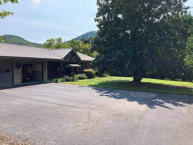 2443 Old Highway 64 W, HAYESVILLE, NC 28904 (MLS #138937) :: Old Town Brokers