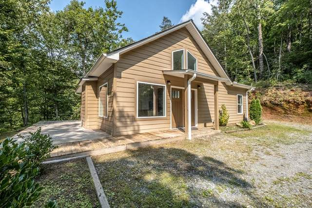 186 Gardenia Court, MARBLE, NC 28905 (MLS #138952) :: Old Town Brokers