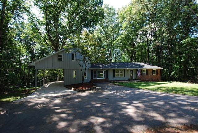 346 Slave Drive, HAYESVILLE, NC 28904 (MLS #138954) :: Old Town Brokers
