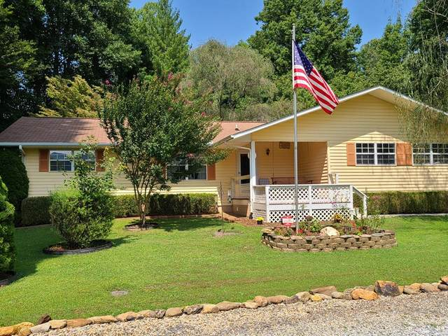 138 Brittain Trace, ANDREWS, NC 28901 (MLS #138959) :: Old Town Brokers