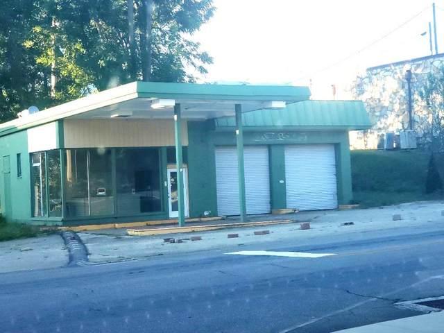 1087 Main Street, ANDREWS, NC 28906 (MLS #138960) :: Old Town Brokers