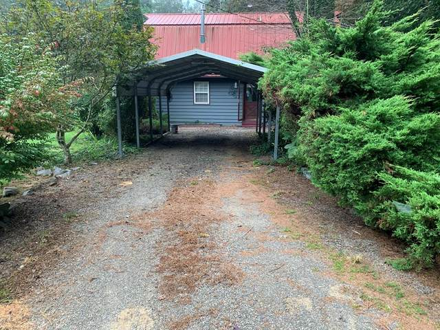 371 Wilderness Lake Drive, MURPHY, NC 28906 (MLS #138967) :: Old Town Brokers