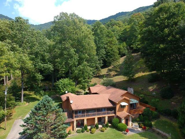 1620 East Buffalo, ROBBINSVILLE, NC 28771 (MLS #138984) :: Old Town Brokers