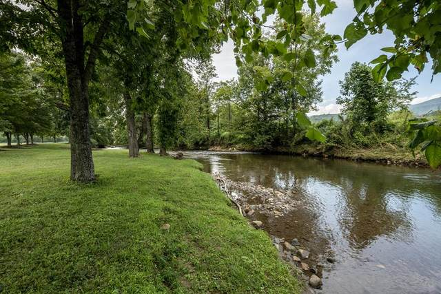 tbd Cover Avenue, ANDREWS, NC 28901 (MLS #139000) :: Old Town Brokers