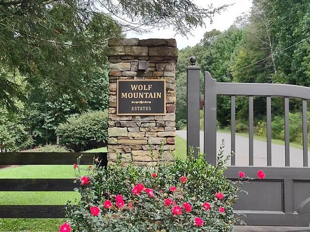 00 Scenic Vista Drive, MURPHY, NC 28906 (MLS #139017) :: Old Town Brokers