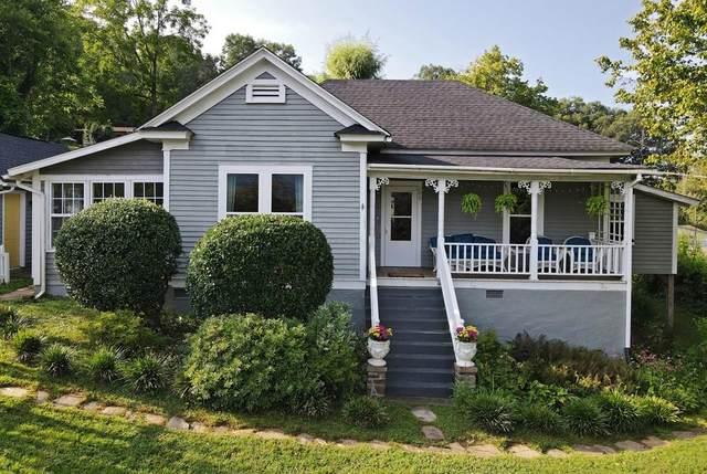 106 Wells Street, ANDREWS, NC 28901 (MLS #139021) :: Old Town Brokers