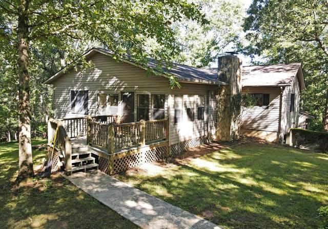 59 Hillendale Lane, MURPHY, NC 28906 (MLS #139029) :: Old Town Brokers
