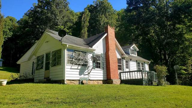 53 Sams Hill Road, ROBBINSVILLE, NC 28771 (MLS #139031) :: Old Town Brokers