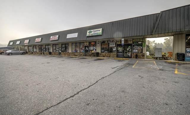 1162 Andrews Road, MURPHY, NC 28906 (MLS #139045) :: Old Town Brokers