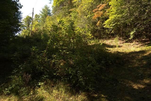 TBD Greasy Creek Road, MURPHY, NC 28906 (MLS #139076) :: Old Town Brokers