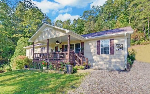 273 Mcfarland Rd, TURTLETOWN, TN 37391 (MLS #139088) :: Old Town Brokers