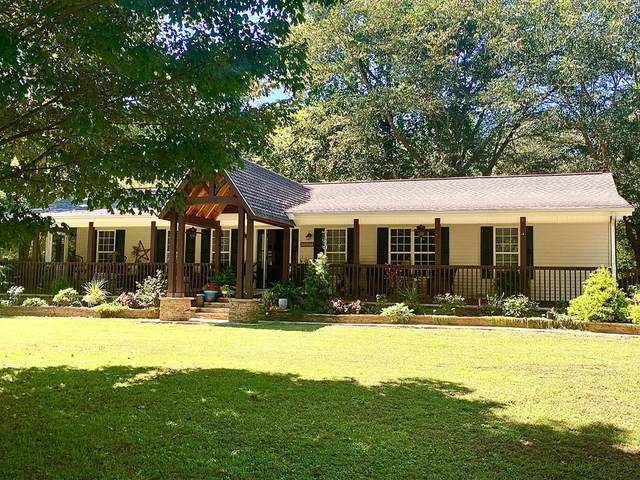 160 Evans Hollow Rd, MURPHY, NC 28906 (MLS #139094) :: Old Town Brokers