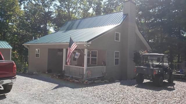 515 Leonard Lane, MURPHY, NC 28906 (MLS #139142) :: Old Town Brokers