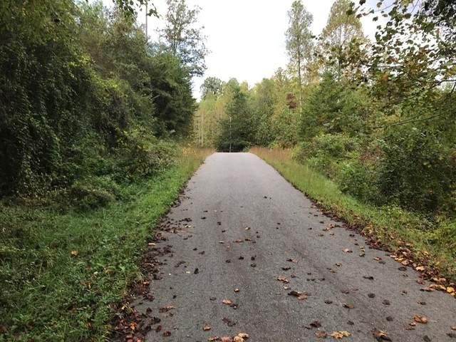 00 Creekside Way, MURPHY, NC 28906 (MLS #139174) :: Old Town Brokers