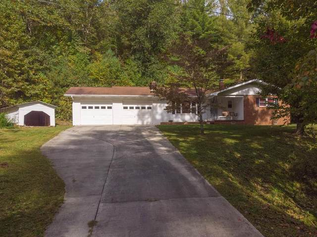 41 Betts Hollow Road, ROBBINSVILLE, NC 28771 (MLS #139204) :: Old Town Brokers