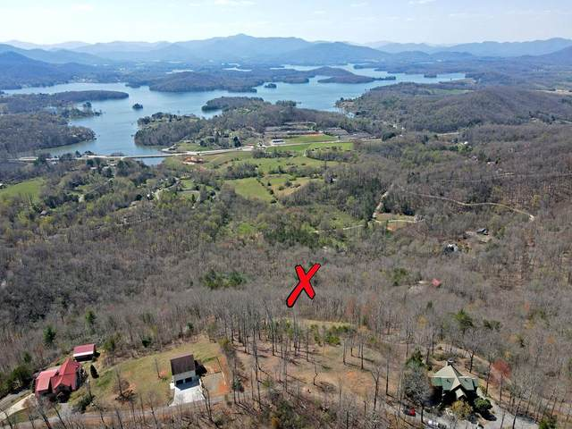 Lot 9 Bell Lake View, HAYESVILLE, NC 28904 (MLS #139226) :: Old Town Brokers