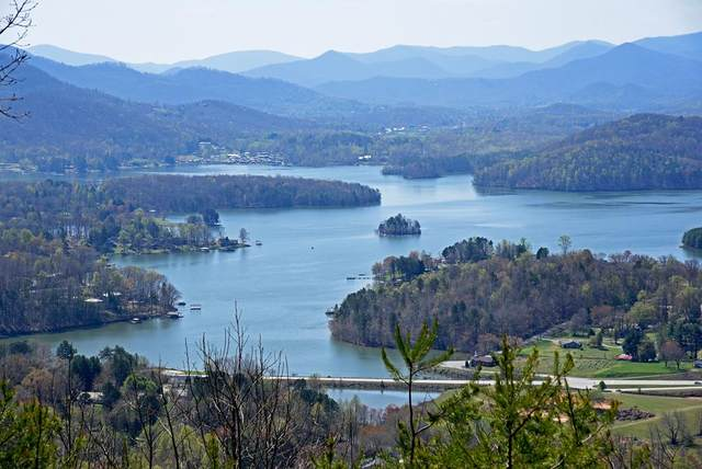 Lot 1 Crawford Heights, HAYESVILLE, NC 28904 (MLS #139227) :: Old Town Brokers