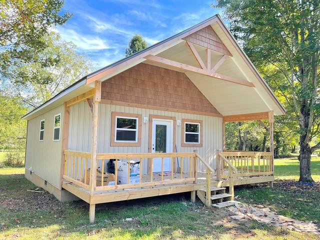 Lot 20 Lazy Bear Trail, ANDREWS, NC 28901 (MLS #139232) :: Old Town Brokers
