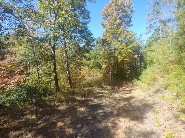 Lot 4 And 5 Stone Creek Ridge, MURPHY, NC 28906 (MLS #139236) :: Old Town Brokers