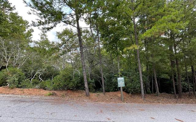 Lot 19EE Kingwood Estates, NONE, GA 30525 (MLS #139243) :: Old Town Brokers