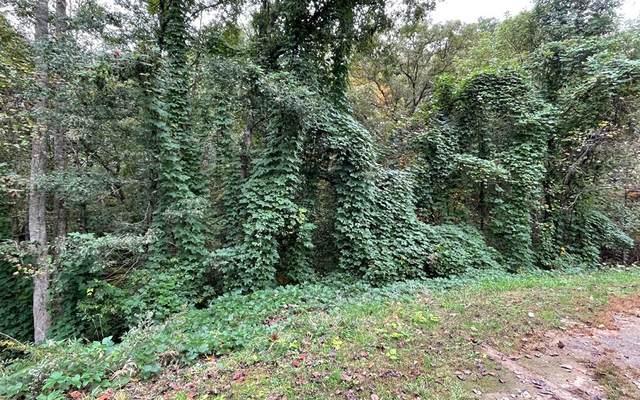 Lot 9 Rustic Ridge, YOUNG HARRIS, GA 30582 (MLS #139251) :: Old Town Brokers