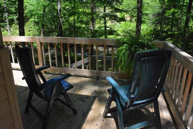 127 Snowbird Woods Rd, ROBBINSVILLE, NC 28771 (MLS #129377) :: Old Town Brokers