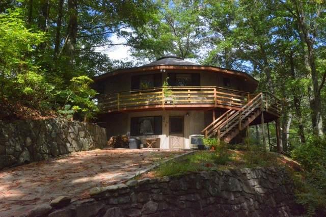 576 Black Bear Trail, ROBBINSVILLE, NC 28771 (MLS #130178) :: Old Town Brokers