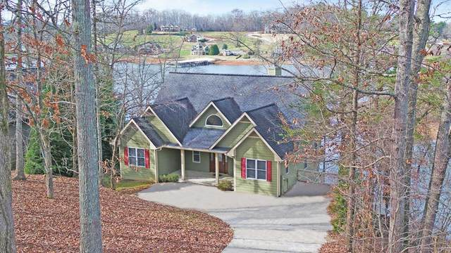 290 Sneaking Creek Drive, HAYESVILLE, NC 28904 (MLS #130533) :: Old Town Brokers
