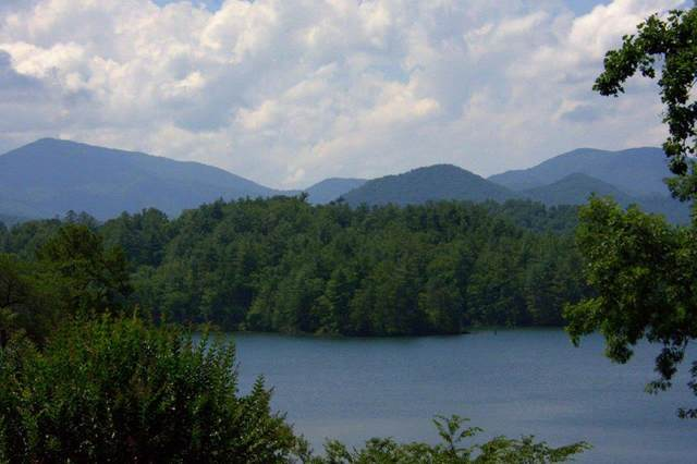 00 Lakeside Trail, ROBBINSVILLE, NC 28771 (MLS #130823) :: Old Town Brokers