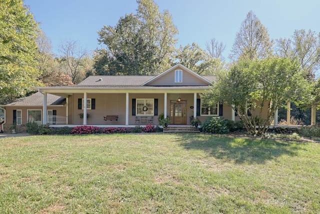 4642 Downings Creek Rd., HAYESVILLE, NC 28904 (MLS #133041) :: Old Town Brokers