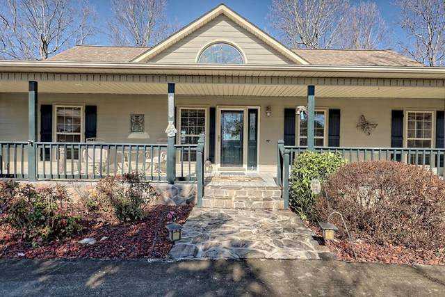 509 Eagles View Circle, HAYESVILLE, NC 28904 (MLS #133575) :: Old Town Brokers