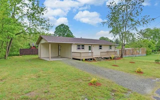 40 Wilmont Street, ANDREWS, NC 28901 (MLS #133584) :: Old Town Brokers