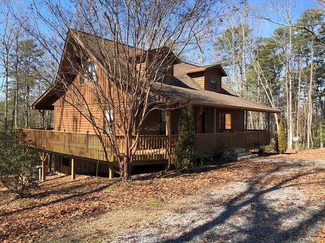 472 Bear Paw Church Rd, MURPHY, NC 28906 (MLS #133687) :: Old Town Brokers