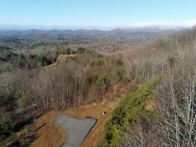 Lot 66 Sweet Gum Ct, MURPHY, NC 28906 (MLS #133698) :: Old Town Brokers